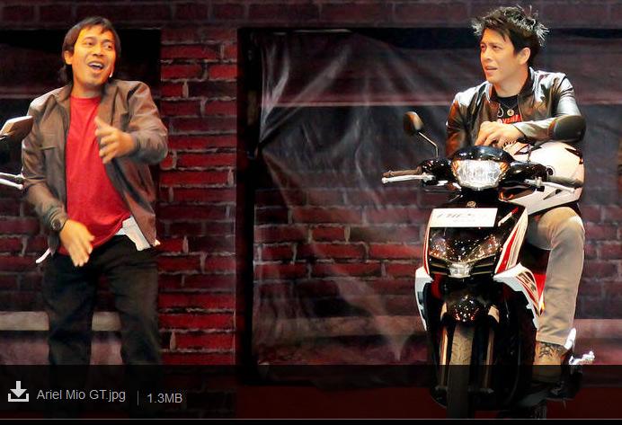 JAKARTA-Akhir tahun lalu Yamaha Indonesia dengan bangga memperkenalkan ...