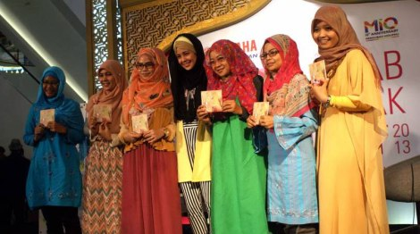 hijabfest